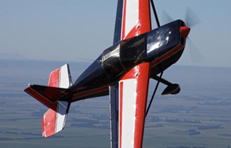 RANS S-10 Sakota ZK-ECA